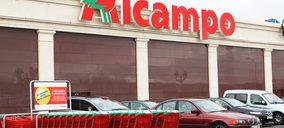 Auchan abre Alcampo a la franquicia