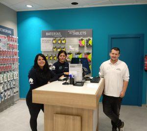 The Phone House inaugura una tienda en Alhama de Murcia