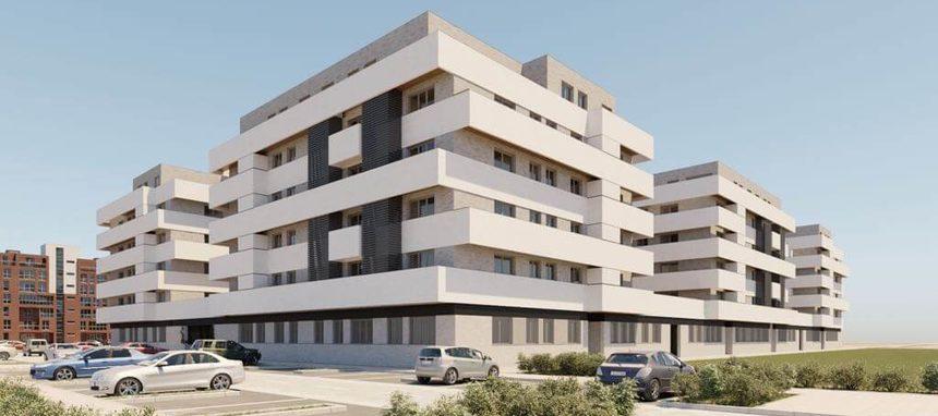 Grupo EM proyecta una decena de residenciales de obra nueva