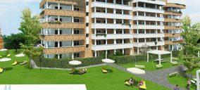 Poscam desarrolla 200 viviendas de nueva construcción