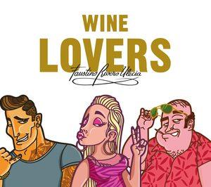 Faustino Rivero lanza vinos para millennials