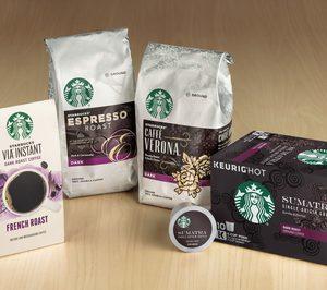 Nestlé paga más de 7.000 M$ por la licencia perpetua de Starbucks