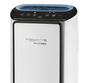 Rowenta, nuevos purificadores Intense Pure Air Connect