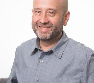 Carlos Pastor, nuevo director general de Cafosa Gum