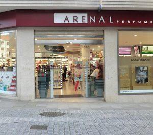 Arenal Perfumerías continúa su plan de crecimiento