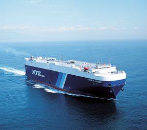 Combalia suma el nuevo servicio ro ro hacia Sudamérica de NYK