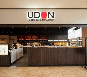 Udon debuta en una localidad madrileña