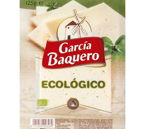 García Baquero da su primer paso en alimentación ecológica