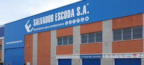 Salvador Escoda pone en marcha nuevo almacén en Andalucía