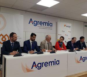 Fegeca firma el plan renove de salas de caldera de la Comunidad de Madrid