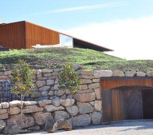 El hotel Sants Metges abrirá en junio dentro del complejo turístico-museístico La Fortaleza