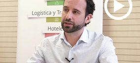 Xoán Martínez (Kaleido): Hay que adaptarse rápido a la era digital en logística