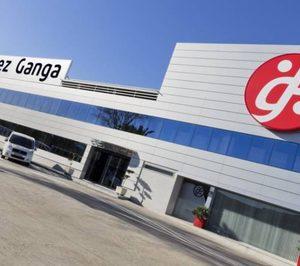 Giménez Ganga compra una fabricante italiana y estrena centro logístico