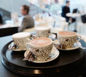 Ingredients Cafè cierra una unidad en la provincia de Barcelona