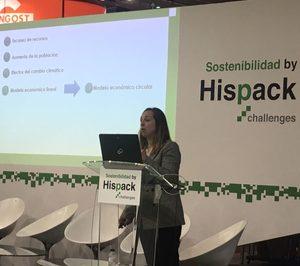 IPS expone en Hispack su apuesta por la sostenibilidad