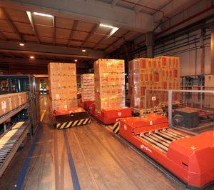 Logista incrementa ventas económicas, aunque caen los ingresos