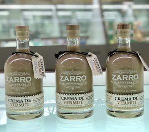 Zarro y Zecchini innovan con nuevas cremas de vermut