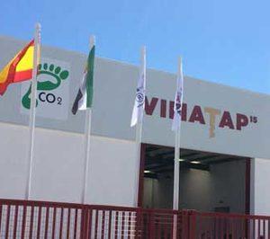 J.Vigas amplía su estructura fabril con nuevas instalaciones en Badajoz