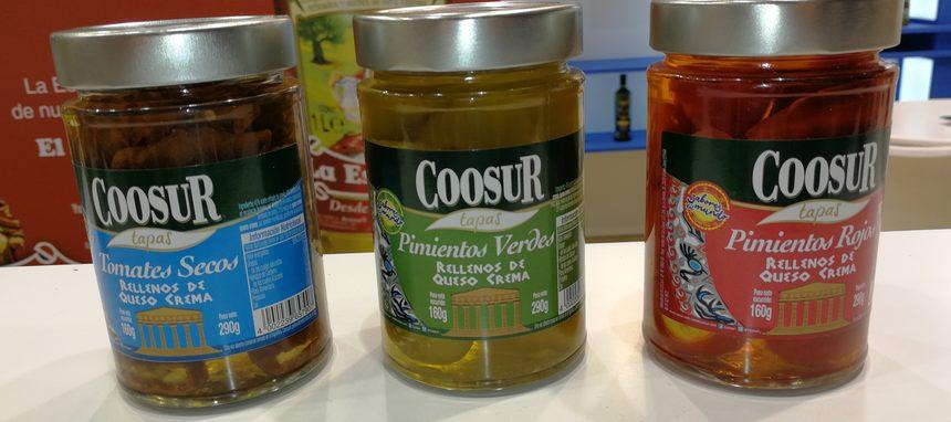 Acesur incorpora tapas y cremas gastronómicas