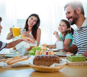 El sector se reúne en el Senado para fomentar un desayuno saludable