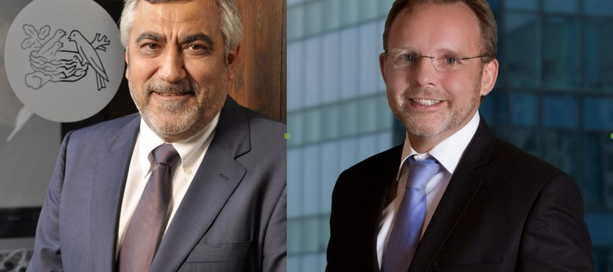 Jacques Reber, nuevo Director General de Nestlé España