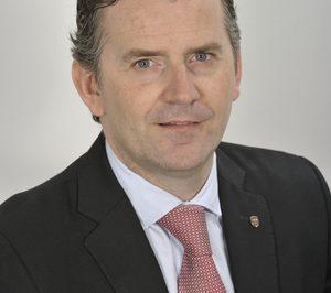 Nuevo director general de UPS para España y Portugal