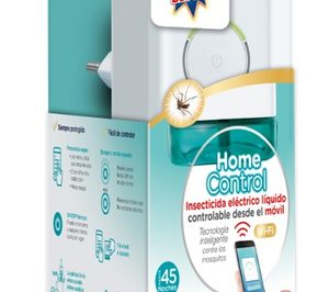 Bloom lanza el anti mosquitos Home Control