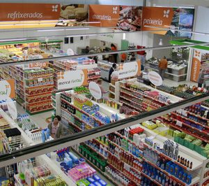 La coooperativa gallega Aira abrirá dos supermercados