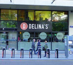 La Cocina de Lola y Eolus Capital asumen el negocio de Delinas