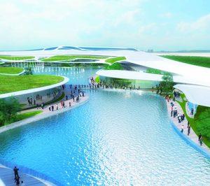 Los 43 proyectos de centros comerciales absorberán una inversión de 5.700 M€