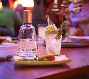 Gin Mare se consolida en Europa y promociona la coctelería