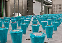 ICFC logará una producción récord gracias a las inversiones y su nueva fábrica