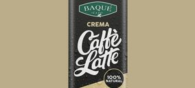 Cafés Baqué confirma su apuesta por los cafés RTD