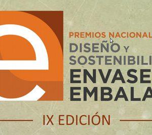 Se entregan los Premios Nacionales de Envase y Embalaje