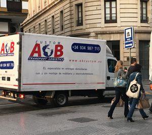 AB Custom se impulsa y conforma estructura fuera de España
