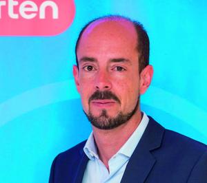 Daniel Molero, nuevo director Comercial de Worten España