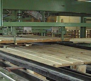 Aplicaciones y Transformación de la Madera mantiene inversiones