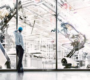 Maquinaria 4.0: la fábrica del futuro nace ahora