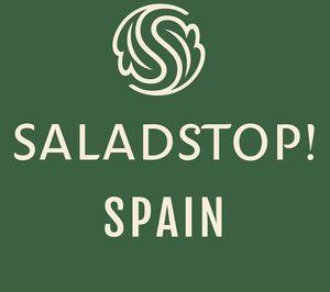SaladStop! repite en Barcelona para abrir su segundo local en España