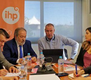 Grupo IHP refuerza sus servicios de salud mental infantil con un programa educativo