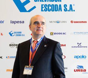 Salvador Escoda nombra a José Aybar nuevo director general