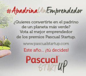 """Pascual presenta los finalistas que optan a la startup más """"verde"""""""