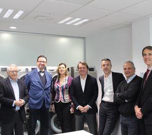 Eurofragance inaugura una nueva área de evaluación de fragancias del hogar