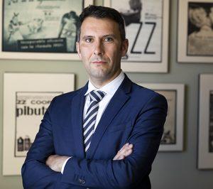Zelnova nombra director comercial a Manuel Vilela