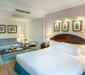 Culmina la reforma del madrileño Sercotel Gran Hotel Conde Duque