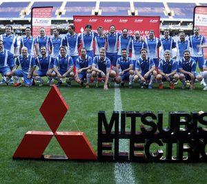 Mitsubishi Electric finaliza el Road Show por los principales estadios