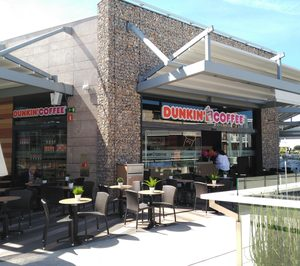 Dunkin Coffee se estrena en Baleares