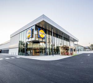 Lidl centralizará su servicio europeo de ecommerce y CRM en Barcelona