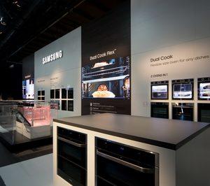 Samsung incorpora a su catálogo el horno Dual Cook Flex