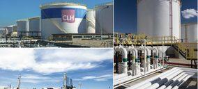 CLH, fuertes inversiones en el puerto de Barcelona
